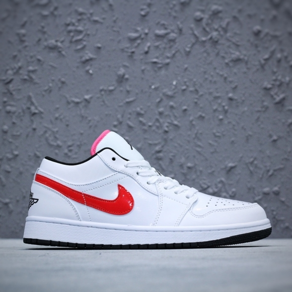 Shoes   Nike Air Jordan 1 Low Four